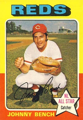 Johnny-Bench-baseball-card