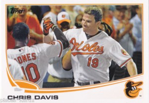 Chris-Davis-Baseball-Card